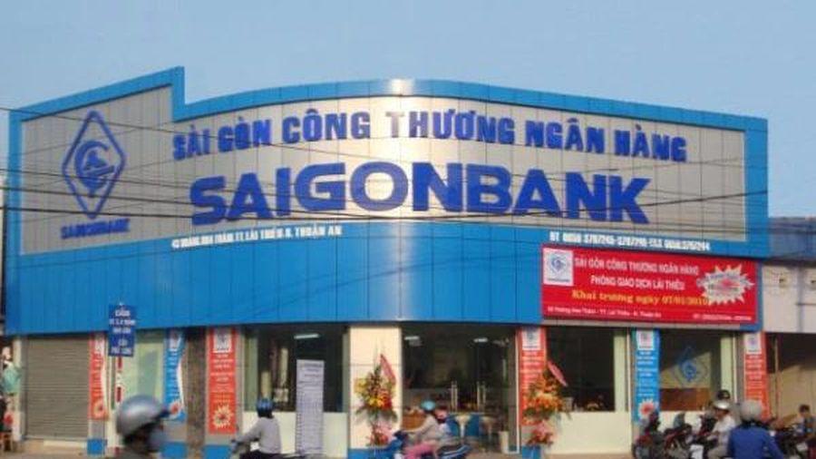 Saigonbank lỗ trước thuế quý IV hơn 56 tỷ đồng, nợ xấu giảm 21%