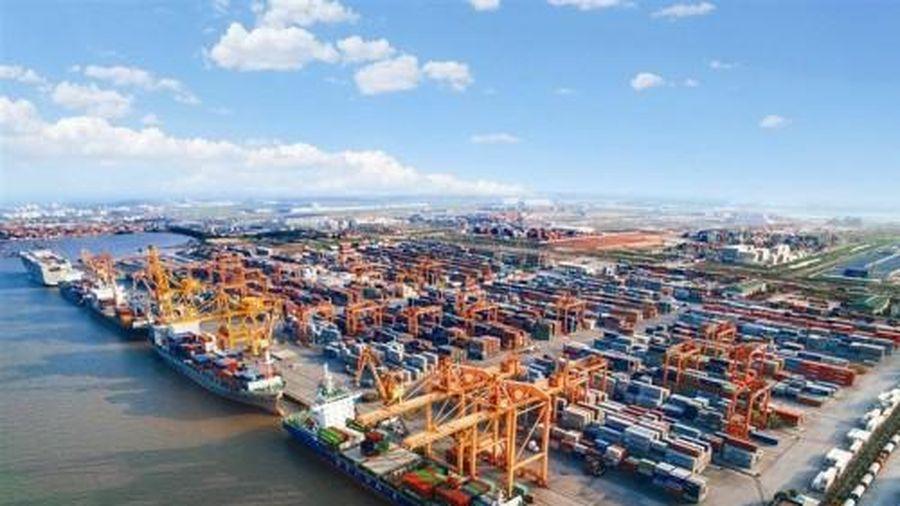 Hải Phòng: Đề xuất đầu tư 6.425 tỷ đồng xây 2 bến tại cảng Lạch Huyện