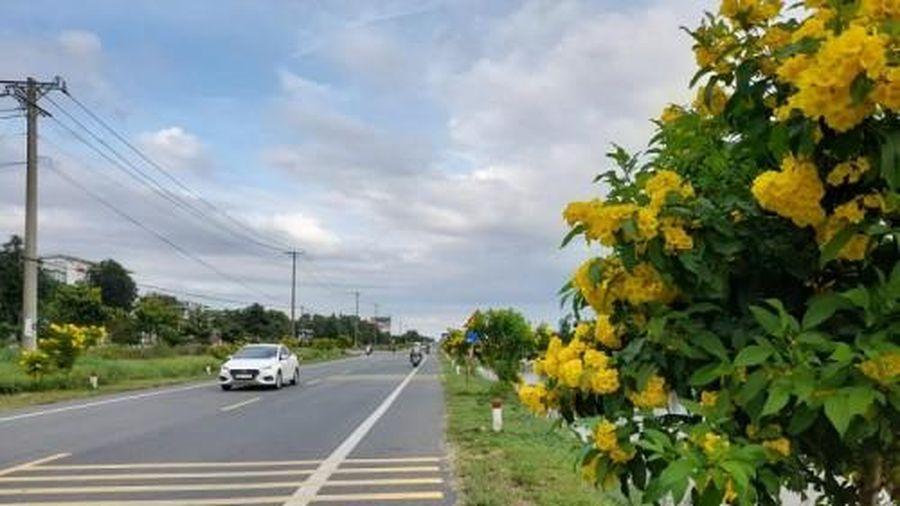 Hậu Giang đề xuất Thủ tướng cho phép mở rộng đường nối Vị Thanh - Cần Thơ giai đoạn 2