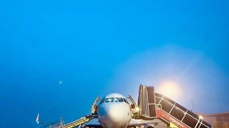 Vietjet được vinh danh là hãng hàng không vận chuyển hàng hóa trong khoang hành lý tốt nhất năm 2020