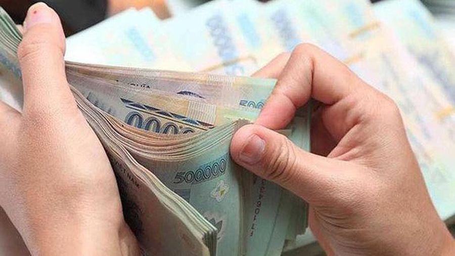 Chính phủ dự kiến phát hành 100.000 tỷ đồng trái phiếu trong quý 1/2021