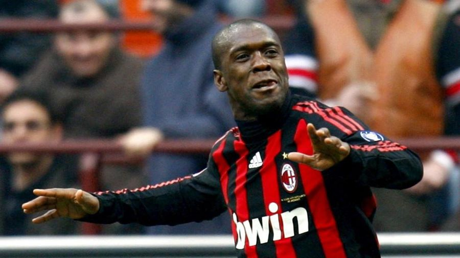 Clarence Seedorf - Sinh ra để chiến Champion League