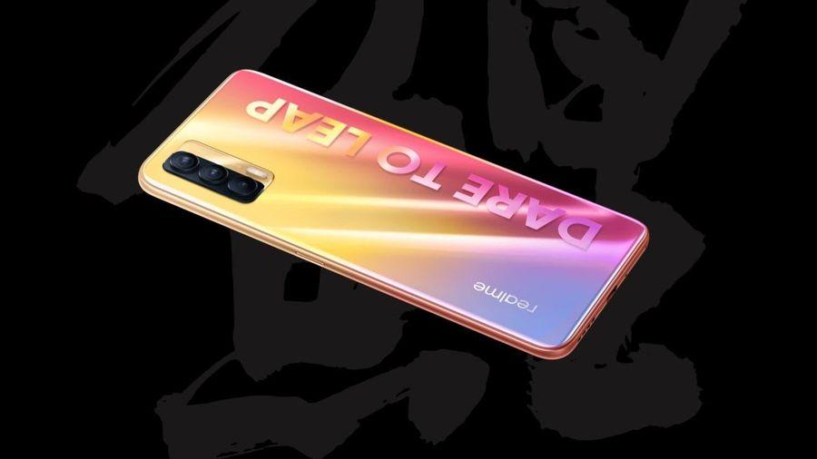 Realme X9 Pro - Smartphone đầu tiên sở hữu chip Dimensity 1200
