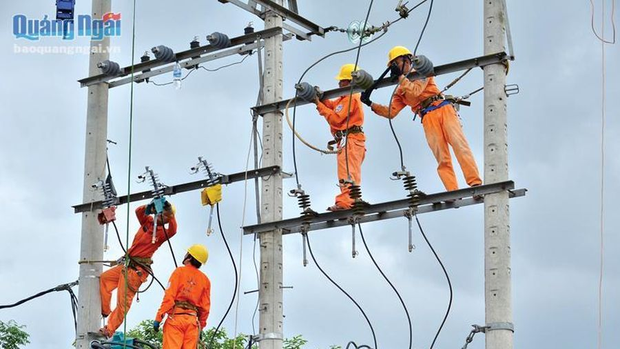 Tập trung cải tạo, nâng cấp lưới điện
