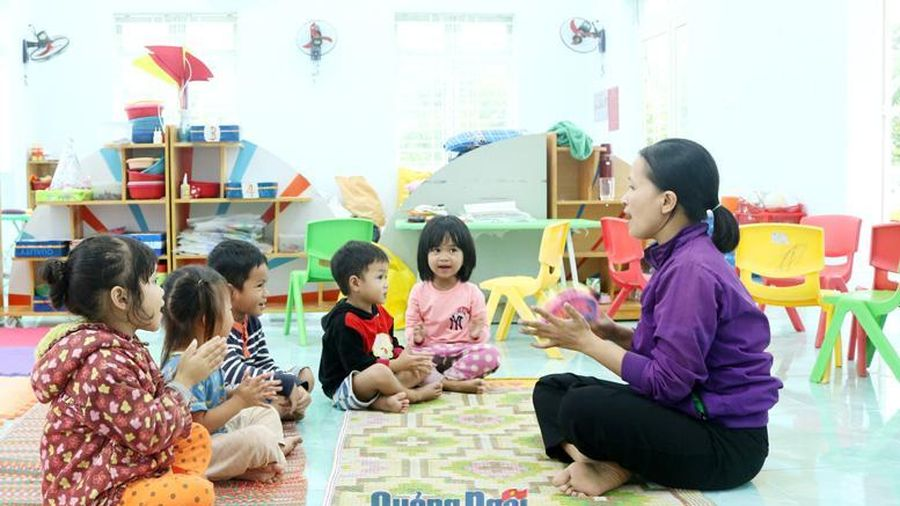 Xây dựng môi trường giáo dục an toàn