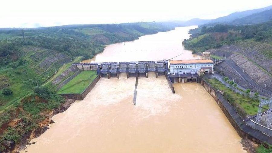 Thủy điện Sê San 3A không ngừng phát triển