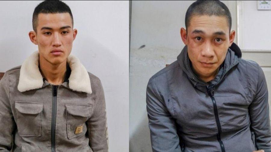 Lâm Đồng: Bắt giữ hai đối tượng thuê taxi đi trộm vàng