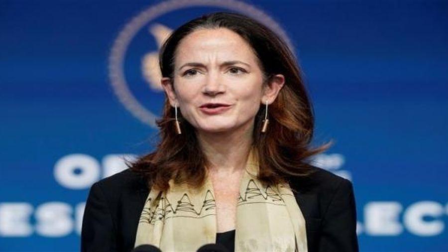 Nữ lãnh đạo đầu tiên đảm nhận vị trí 'ghế nóng' của cơ quan Tình báo Quốc gia Mỹ là ai?