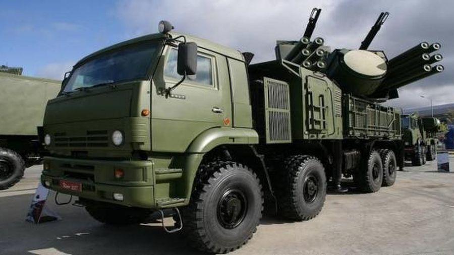 Lộ diện quốc gia Đông Nam Á đầu tiên mua 'bảo bối không đối thủ' Pantsir-S1 của Nga