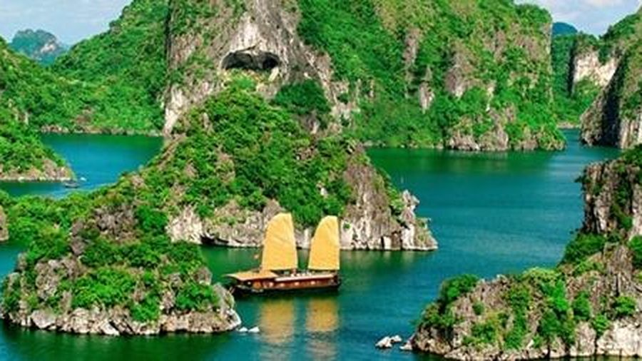 Kỳ quan Việt Nam được triển lãm trực tuyến trên toàn thế giới