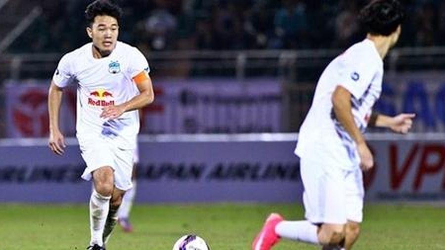 Vòng 2 V.League 2021: Cơ hội cho Lương Xuân Trường