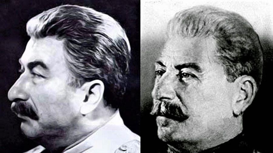 Bí mật về một 'kép' đóng thế Stalin