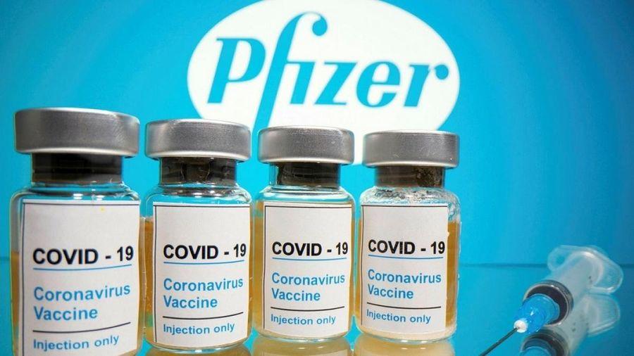 Pfizer cắt giảm lượng lớn vaccine cung cấp cho một số nước EU
