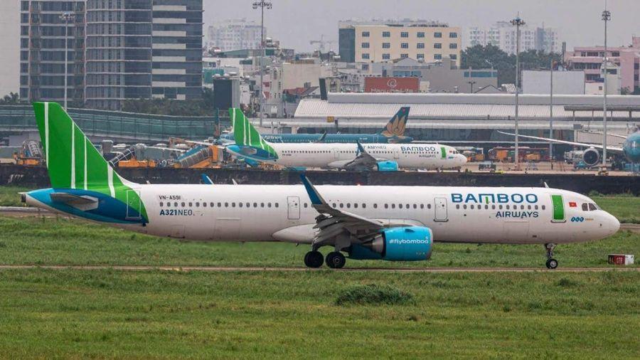 Cục Hàng không 'bật đèn xanh' cho Bamboo Airways khai thác chặng TPHCM – Côn Đảo
