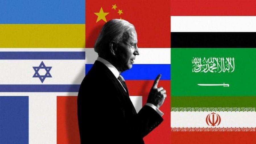 Chính sách đối ngoại của Mỹ dưới thời Biden kế thừa và thay đổi ra sao?