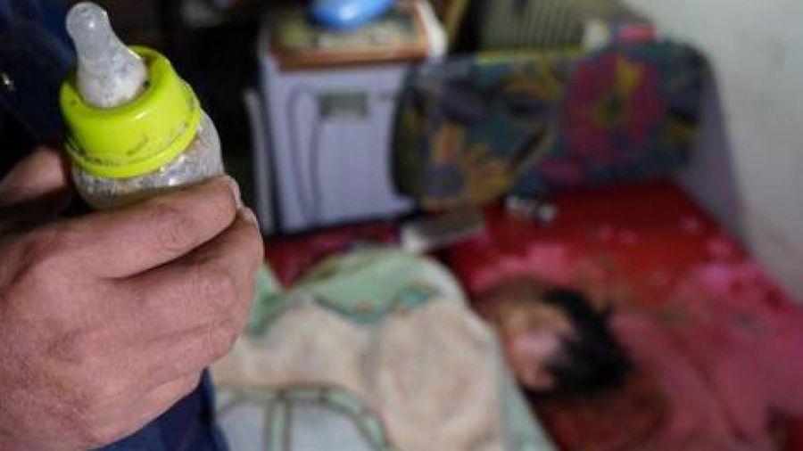 Mẹ đẻ ra tay sát hại bé gái chưa đầy 4 tháng tuổi