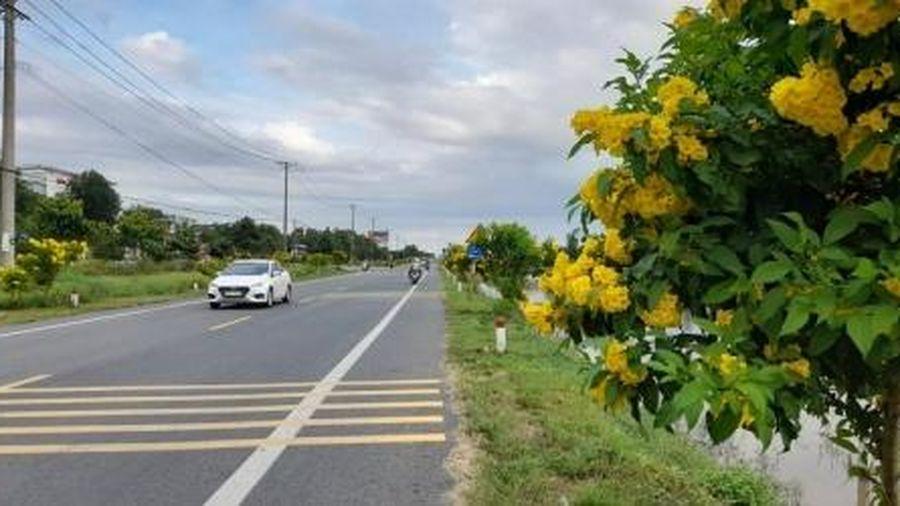Hậu Giang đề xuất Thủ tướng cho phép đầu tư giai đoạn 2 Quốc lộ 61C
