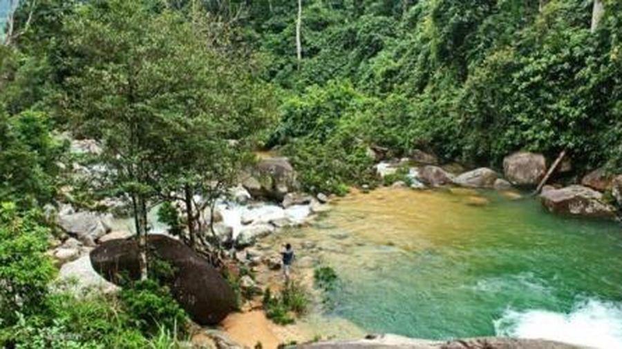 Phát triển du lịch trong rừng phòng hộ Lang Chánh: Cần thu hút nhà đầu tư chiến lược