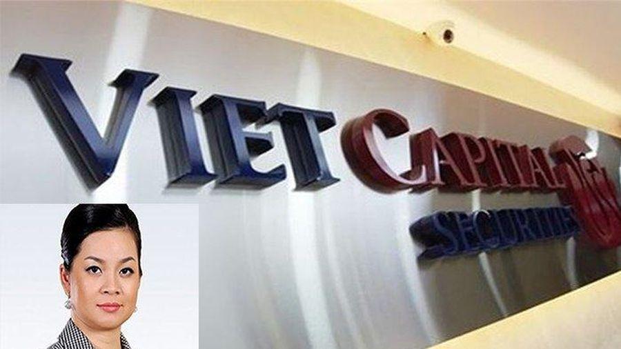 Chứng khoán bùng nổ, doanh nghiệp của bà Nguyễn Thanh Phượng lãi lớn