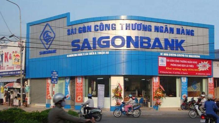 Saigonbank báo lỗ 56 tỷ đồng trong quý IV/2020