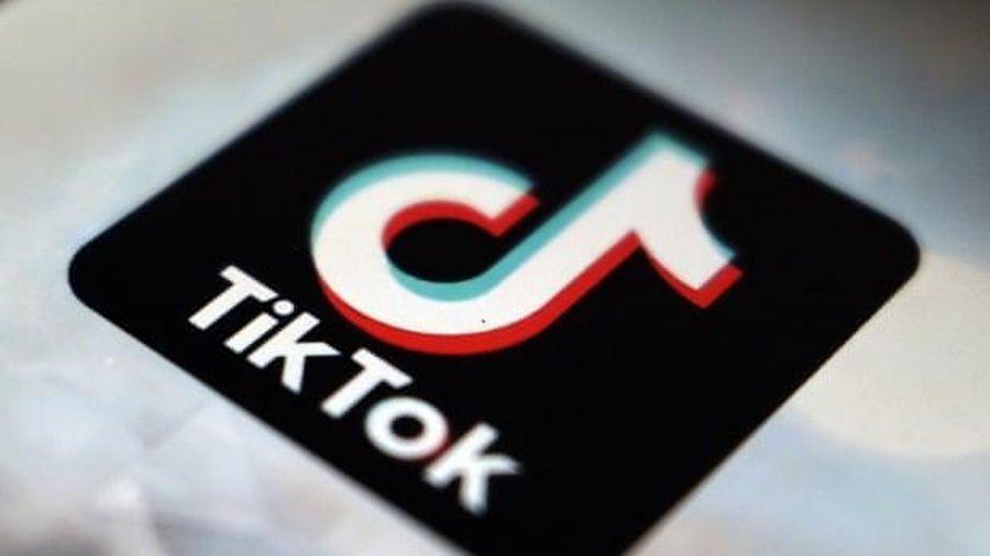 Italia chặn TikTok sau cái chết của bé gái 10 tuổi