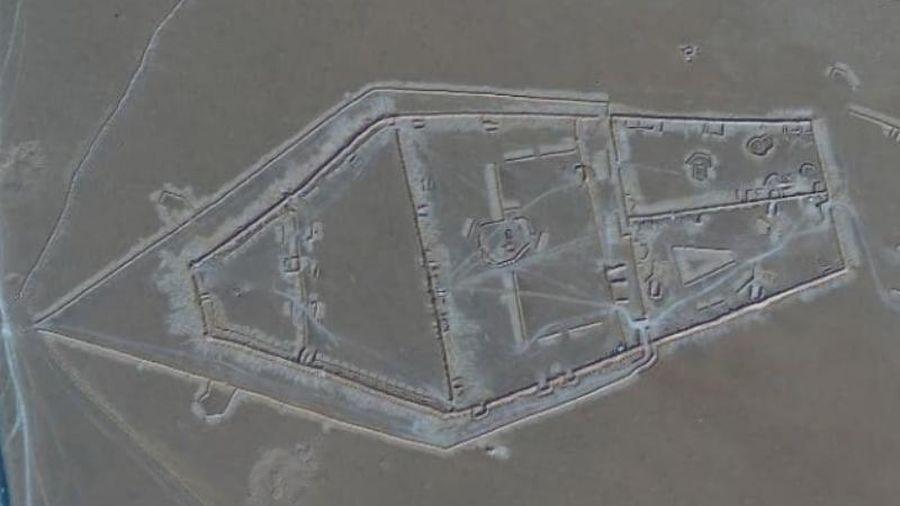 Căn cứ quân sự khổng lồ của Nga xuất hiện ở Libya?