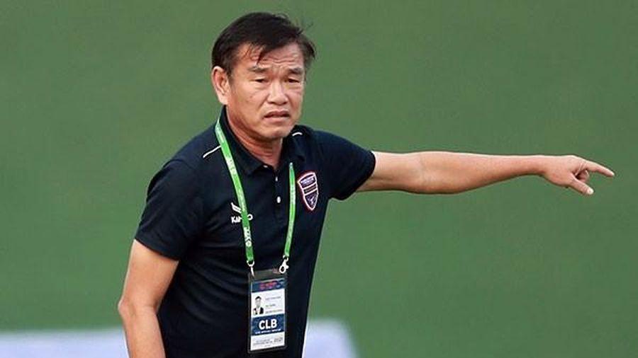 HLV Phan Thanh Hùng muốn 'bắt bài' Hà Nội FC