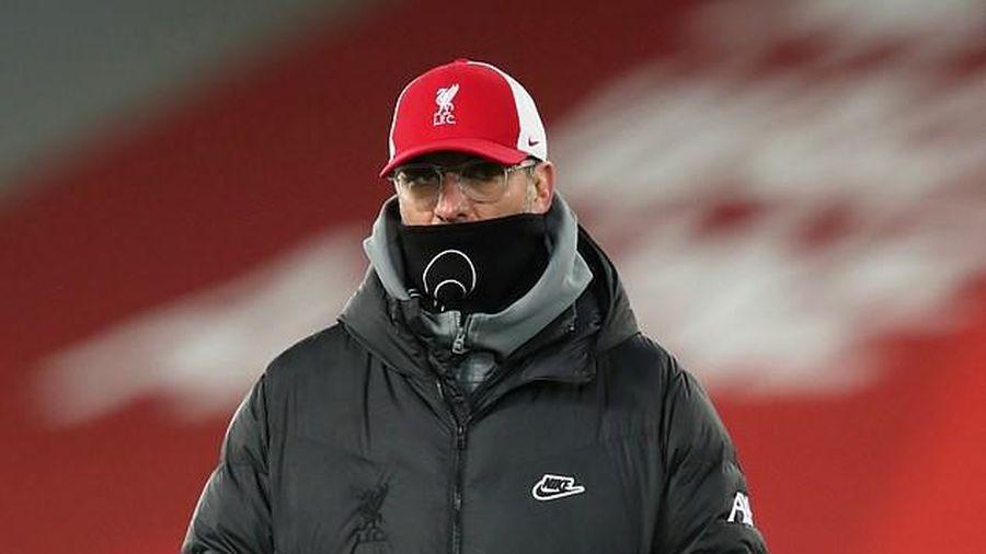 Klopp: 'Đó là cái cớ, Liverpool không cần điều đó'