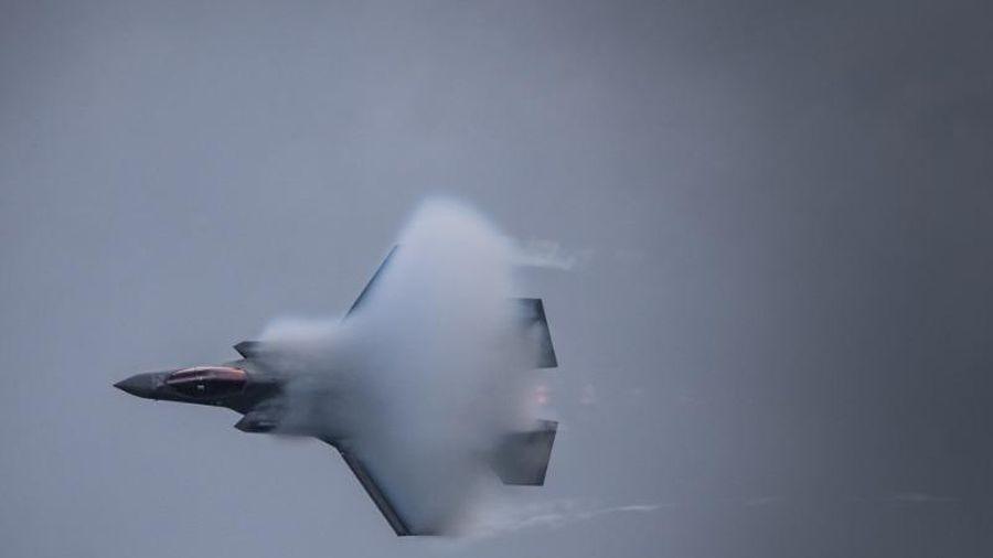 Su-57 Nga dễ dàng 'kết liễu' F-35 Mỹ khi cận chiến một - một
