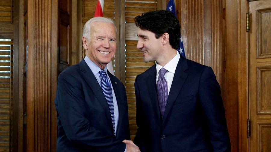 Tổng thống Biden sẽ công du nước nào đầu tiên?