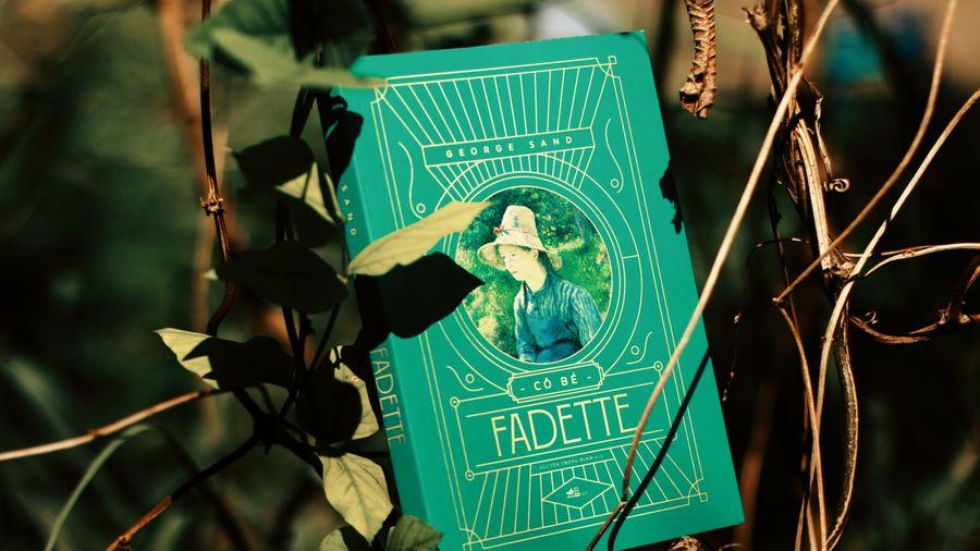 Hành trình đi tìm cái đẹp của Lọ Lem trong 'Cô bé Fadette'