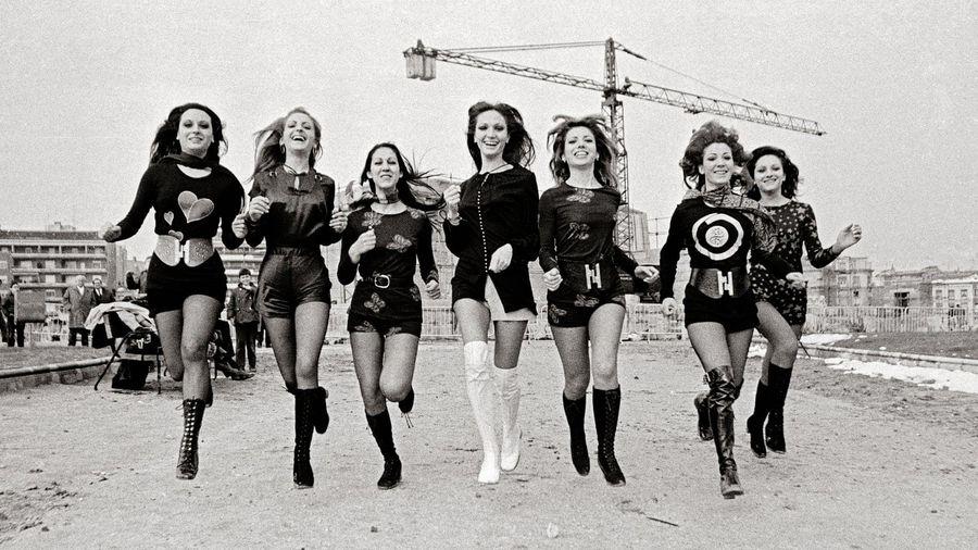 Nét đặc sắc trong đời sống Madrid, Tây Ban Nha xuyên suốt thế kỷ 20