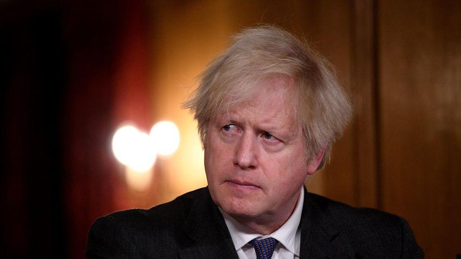 Thủ tướng Anh cảnh báo biến chủng B117 làm tỷ lệ tử vong tăng 40%