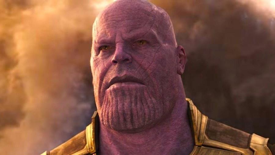 Thanos nhiều khả năng xuất hiện trong bom tấn 'Eternals'
