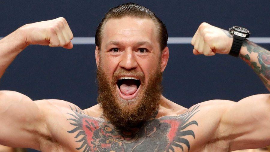 McGregor đối mặt bước ngoặt lớn trong sự nghiệp