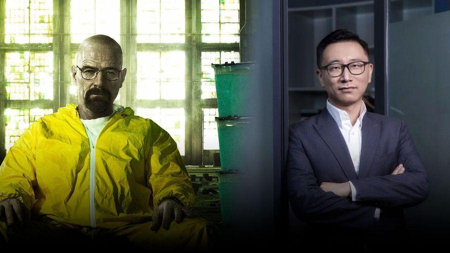 CEO hãng game Trung Quốc bị đầu độc như trong phim