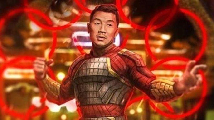 Shang-Chi trở thành Captain America thứ hai?