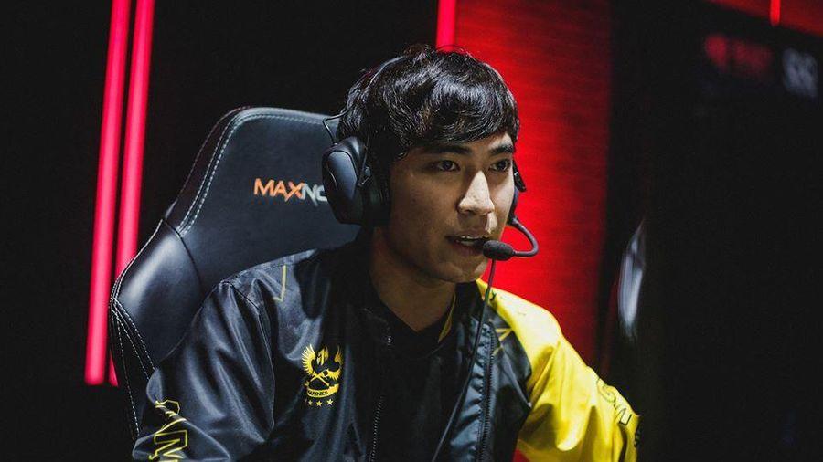 Đương kim vô địch Team Flash thất bại trước GAM Esports