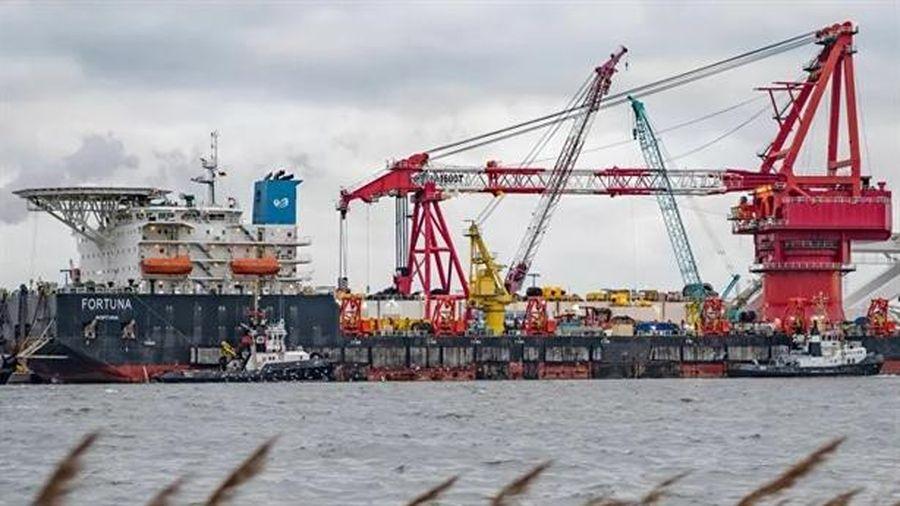 Đức nói lý lẽ với Châu Âu về Nord Stream-2