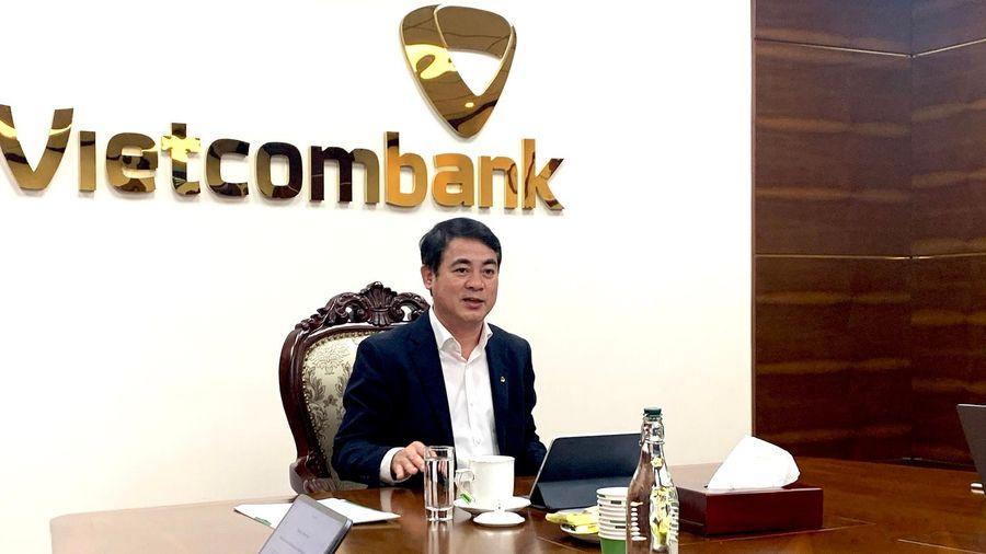 Vietcombank và hành trình trở thành ' Nhà băng gánh đều hai vai'
