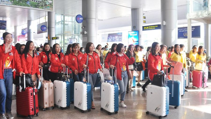 Đà Nẵng sôi động du lịch M.I.C.E dịp đầu năm mới