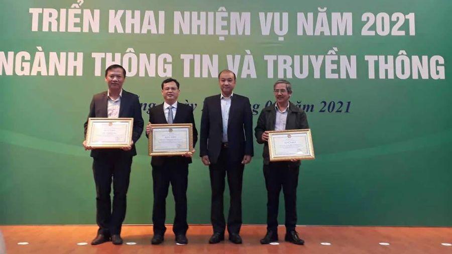 Năm 2021 ngành TT-TT Đà Nẵng phấn đấu đạt doanh thu hơn 32 ngàn tỷ đồng