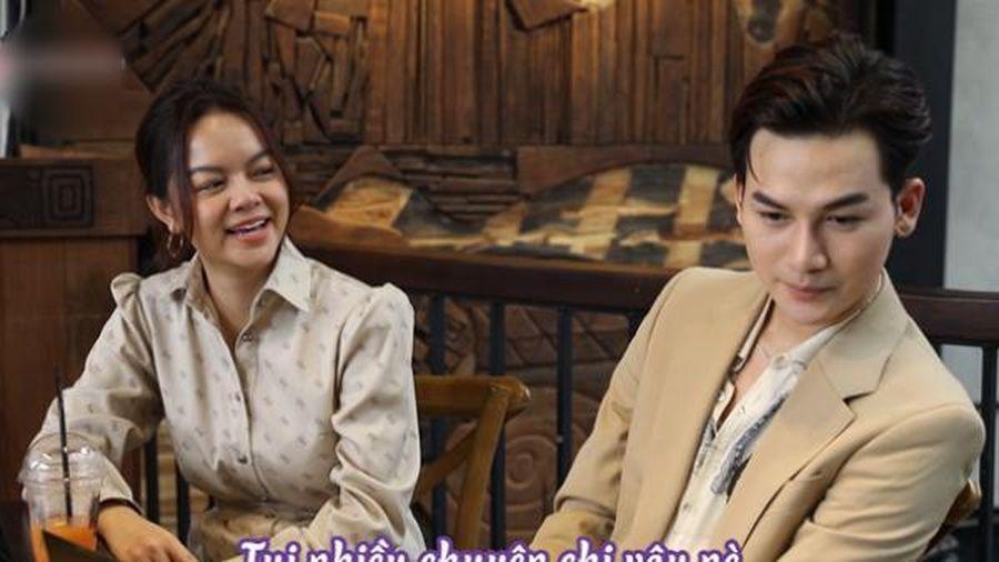 Phạm Quỳnh Anh rủ Ali Hoàng Dương tham gia 'gánh hát rong' của Hòa Minzy
