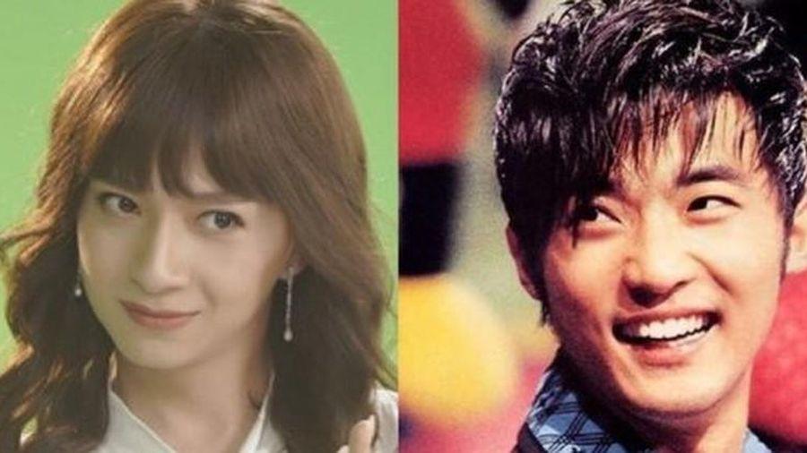 Ahn Jae Wook khen Ngô Kiến Huy giả gái quá đỉnh trong phim mới