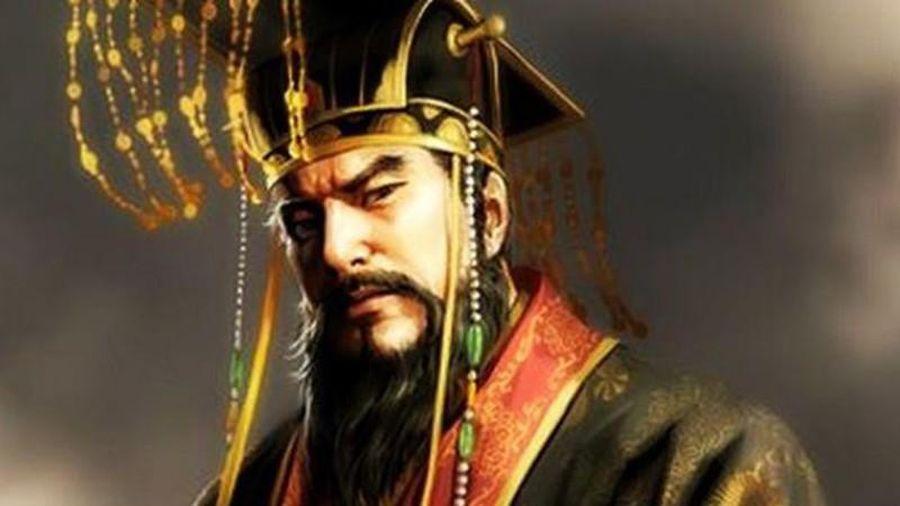 Mối tình khiến Tần Thủy Hoàng day dứt đến chết