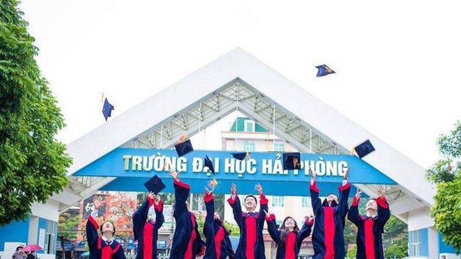 Trường ĐH Hải Phòng: Dồn lực nâng cao chất lượng đào tạo sinh viên chính quy
