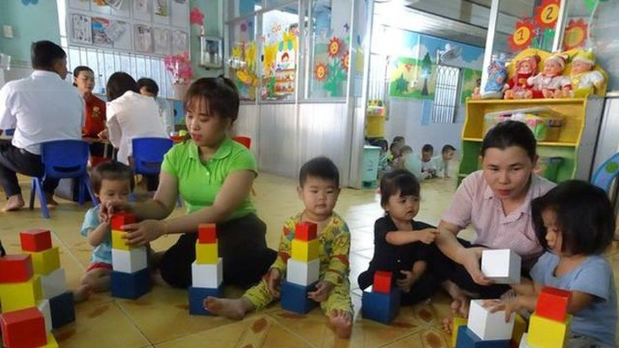 Giải pháp nào quản lý hiệu quả nhóm trẻ, lớp mẫu giáo độc lập?