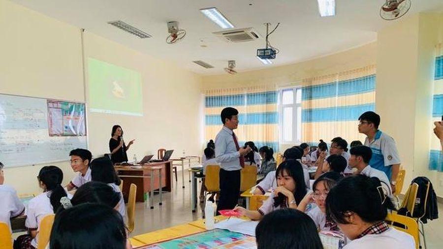 Giúp học sinh THPT hiểu sớm về Tài chính và cách tổ chức, quản lý Tài chính