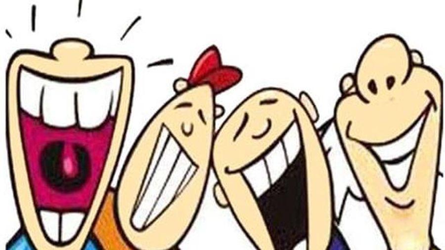 Cười không ngừng với những câu chuyện hài hước vợ chồng