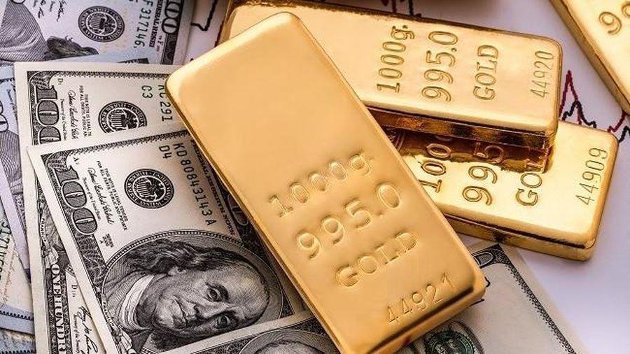 Giá vàng hôm nay 23/1: Vàng đảo chiều rời đỉnh, nhà đầu tư chốt lời, chuyên gia điều chỉnh quan điểm